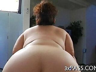 Big charming woman pornstars