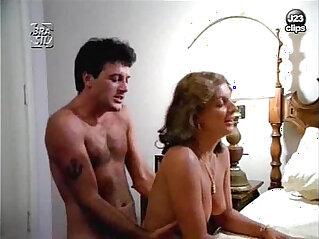 Naked Matilde Mastrangi in A Noite das