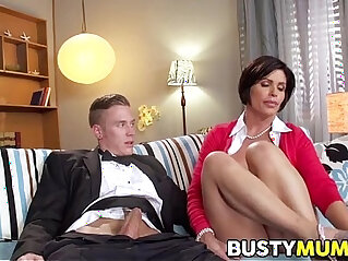 Shay Fox has big tits