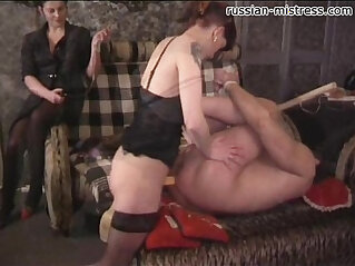 Girl and mother like to fuck her boyfriend