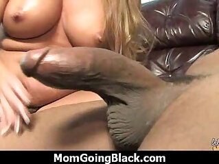My Mom Shows How Far She d Go For A Big Black Cock