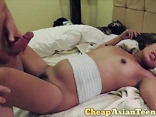 Pregnant Filippina Hooker Aria