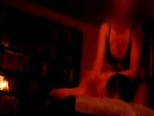 Russian amateur video real massage, orgasm