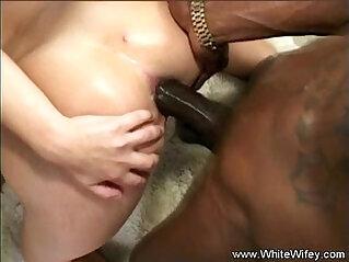 She Prefer Anal Sex Only