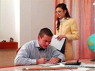 My Horny Teachers