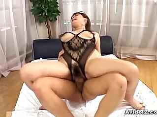 Monami Sukura hardcore anal fucking