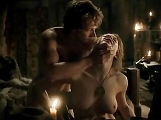 Game of Thrones Nudity and sex