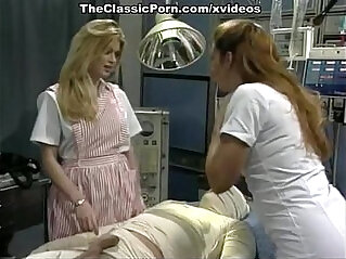 Capri Cameron, Shanna McCullough, Tina Tyler in classic xxx video