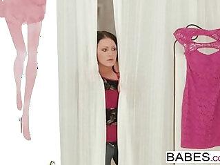 Babes Step Mom Lessons Kristof Cale, Anita Bellini, Nia Black The Voyeur