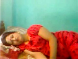 Indian Wife sucking and fucking