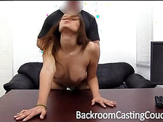 Teen 18 Just Fuck on Casting Couch