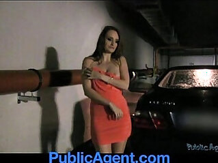PublicAgent POV public sex with party real girls