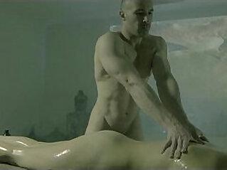 Luca borromeo sensual and erotic massage
