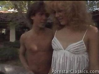 Backdoor Brides II 1986 Tom Byron, Peter North, Tanya Fox, Tiffany Storm
