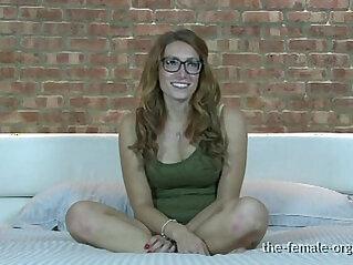 Hot British Babe Masturbates Her Clit To Juicy Wet Pussy Orgasm