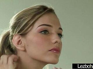 Riley Reid Kenna James Lez Horny Girls Make Action Sex Scene movie