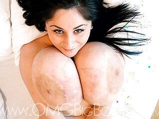 Russian teacher with boobs