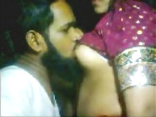 Indian sexy chachi with neighbor