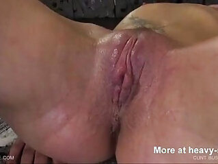 Lesbian Pussy Whipping