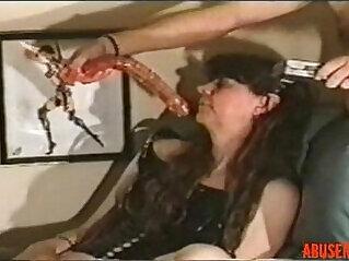 Great Dildo vs Esophigus Deepthroat Action Free Porn milf