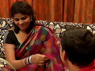 South Indian Housewife with my Friend Husband for Money