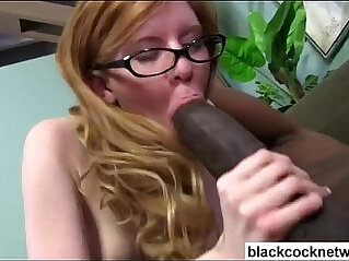 Interracial with Mandingos giant cock